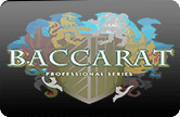 Автомат Baccarat Pro Series Table game онлайн